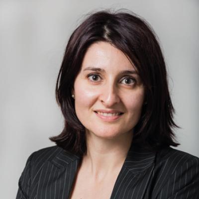 Anne-Sophie GARRIGUES