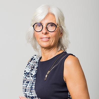 Isabelle LECOMTE